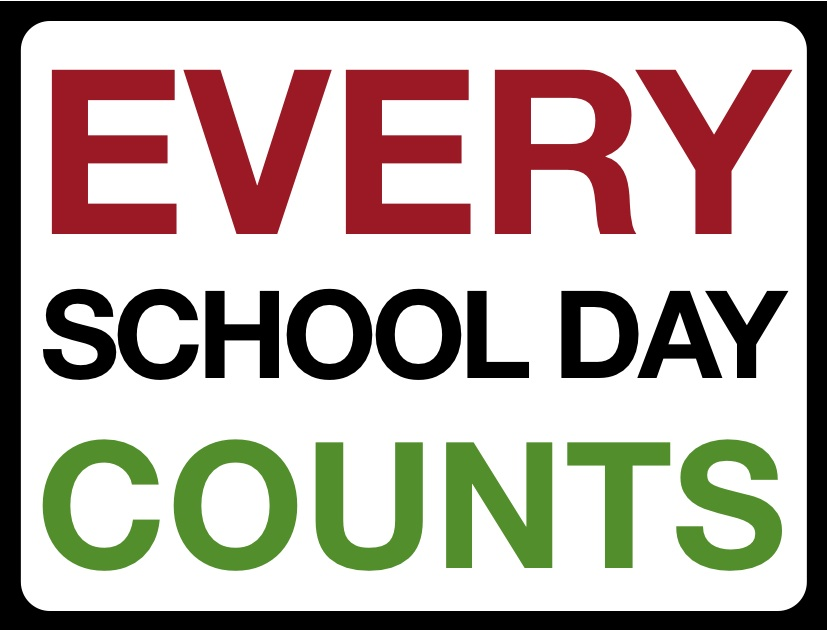 Every-day-counts!